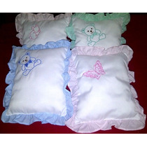 Almohada Para Bebe Y Niños
