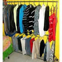 Exhibidor Para Almohadas, Ropa, Camisas, Blusas, Con Llantas