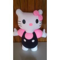 Nueva Almohada Ortopedica De Hello Kitty Cm Cojin