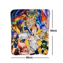 Almohada Dragon Ball Z Gogeta De Excelente Calidad