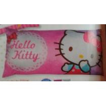 Almohadas Body Pillow, De Sus Personajes Favoritos, Kitty, M
