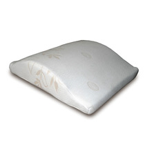 Almohada Ads Cojin Ortopedico Lumbar De Latex