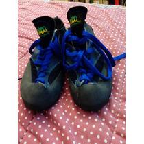 Gatas Zapatos Para Escalar
