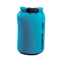 Lightweight Dry Sack Bolsa Seca 70d 2l Azul Sea To Summit