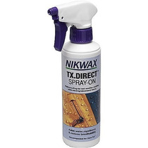 Tx Direct Spray On Impermeabilizador 150 Ml Alpinismo Nikwax