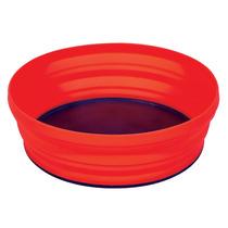 Xl-bowl Plato Hondo Capacidad 39oz Color Rojo Sea To Summit