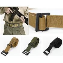 Cinturon Tactico Blackhawk Militar Original ¡!¡