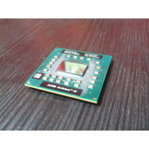 Cpu Amd Athlon Ii Dual Core P320 2.1ghz Laptop Socket S1g4
