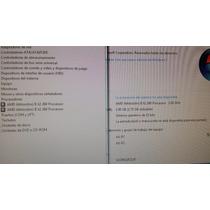 Procesador Amd Athlon Ii X2 260 3.2ghz Socket Am3, Dual-core