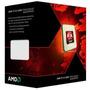 Procesador Amdfd9370fhhkwof Fx-9370 Fx-series 8-core Black E
