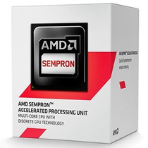 Procesador Amd Sempron 2650 1.4 Ghz Dual Core 1 Mb Am1