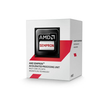Procesador Am1 Sempron Amd 3850 Socket 25 W 1600mhz +c+
