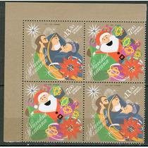 Sc 2848-2850 Año 2013 B2 Navidad Dorada