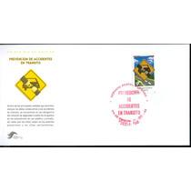 Sc 2393 Año 2004 Sobre Prevencion De Accidentes En Transito