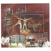 Hojita Mexico Instituto Politecnico Nacional 2006