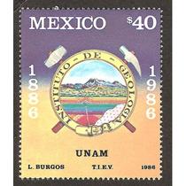 Instituto De Geología 1986 Nueva