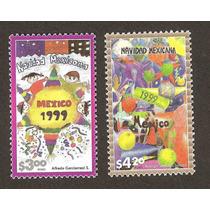 Navidad Mexicana 1999 Piñatas