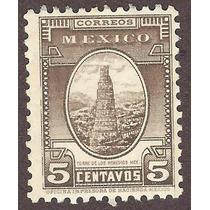 Torre E Los Remedios 5 Ctvo, 1934 Nueva