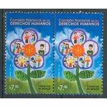 Sc 2680 Año 2010 B2 Derechos Humanos Comision Nacional