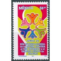 Sc 2350 Año 2004 Dia Internacional Dela Lucha Contra El Uso