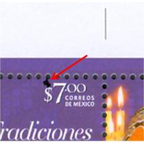 Sc () Año 2012 Tradiciones Mexicanas Dia De Muertos Error De