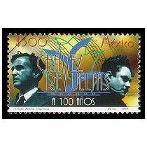 Timbre Chavez - Revueltas A 100 Años ( Mexico 1999 )