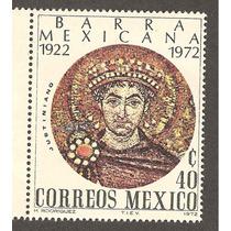 México Barra Mexicana De Abogados 1972 Nueva