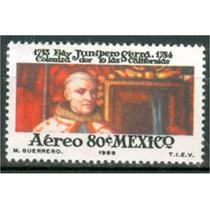 Sc C346 Año 1969 Francisco Palou