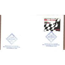 Sobre Primer Día Gran Premio Formula 1 1990