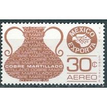 Sc C486 Año 1975 Exporta 1 Serie .30c Cobre