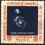 0424 México Scott#774 Astrofisica 10c Mint L H 1942