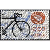 1079 Exporta Bicicleta Con Trama 10° E $2100 Usado 1990