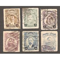 Serie De 1921 Final Revolución Usadas