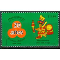 Sc 2076 Año 1998 20 Años Pronosticos Deportivos