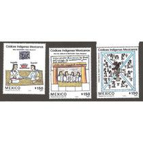 Serie Codices Indígenas De México 1987