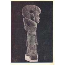 Tpm24-3 Tarjetas Postales Maximas De Mexico Prehispanico-