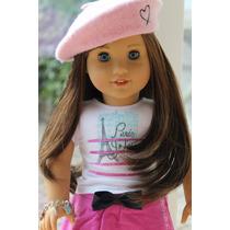 American Girl Grace La Muñeca Del Año 2015 Original Y Nueva