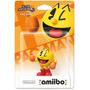 .: Amiibo Pac Man :. Para Nintendo Wiiu En Start Games