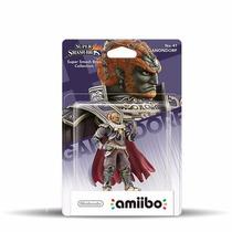 Amiibo Ganondorf ¡sólo En Gamers!