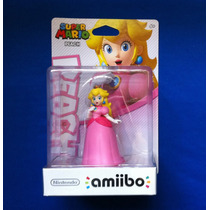 Vendo ... Peach ... Para Wii U ...
