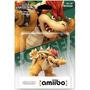 Nintendo Wii U - Amiibo Bowser - Para Super Smash Bros