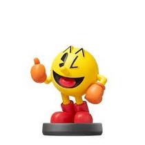 Figura Amiibo Pacman Sellada Americano Entrega Inmediata