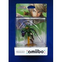 Vendo ... Amiibo: Link ... Para Wii U ...
