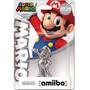 .: Amiibo Mario Silver :. Para Nintendo Wiiu En Start Games