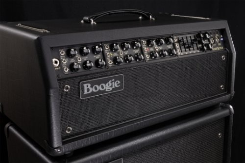 amplificador mesa boogie mark v 2mvmbb