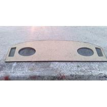 Tapa Forrada Porta Bocinas Tracera Par Varios Tipo De Autos
