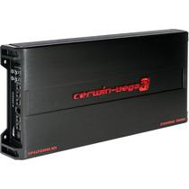 Amplificador Cerwin Vega H42000.1d Monoblock De 2000 Watts