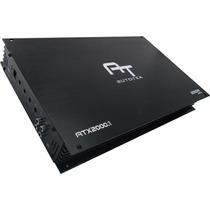 Amplificador Autotek Atx2000.1 Monoblock 2000 Watts Pico