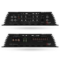 Amplificador Db Drive A7-75.4 De 4 Canales Serie A7 De 500