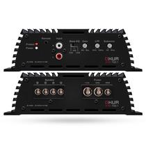Amplificador Db Drive A7m-750.1 Monoblock Clase D Serie A7m